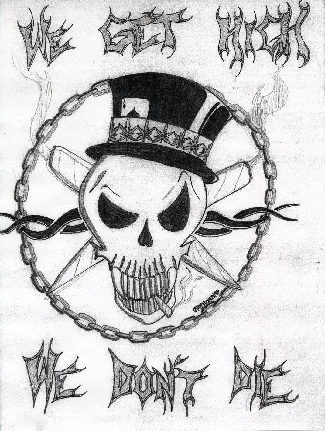 Skullweed