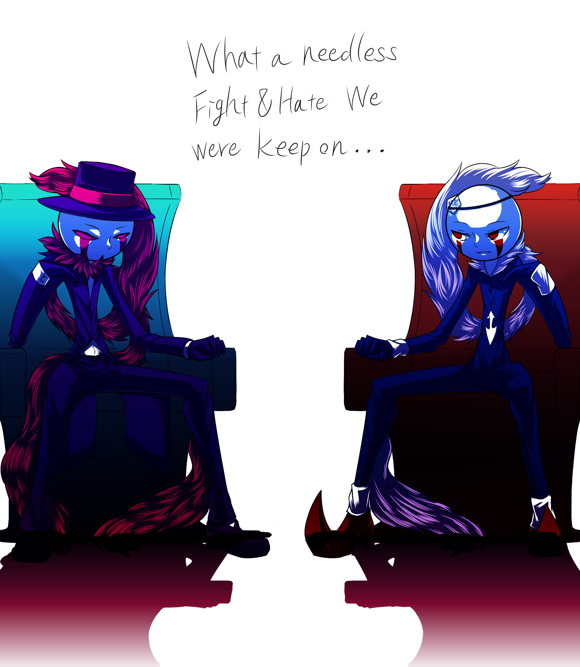 We needless