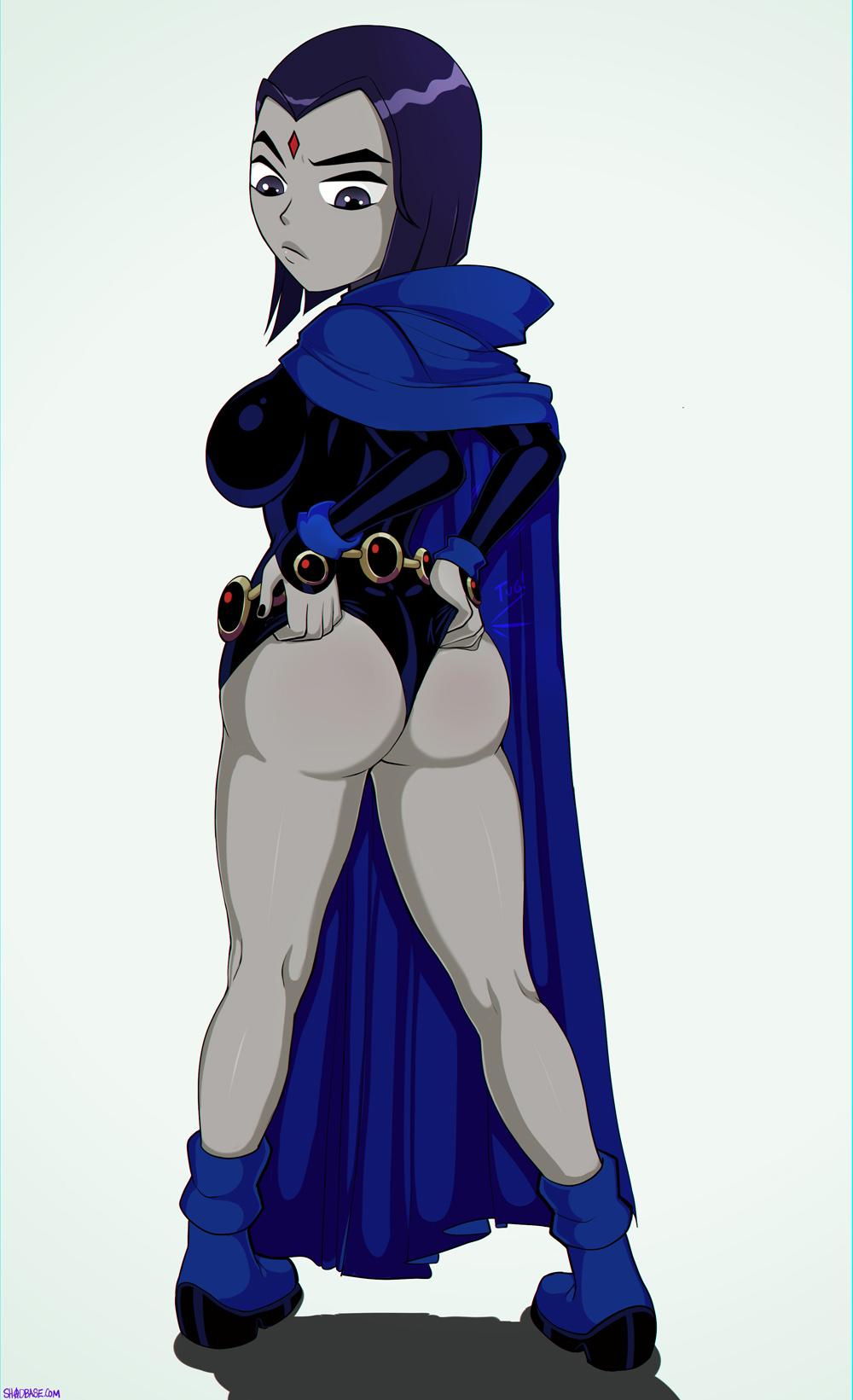 Raven fatty