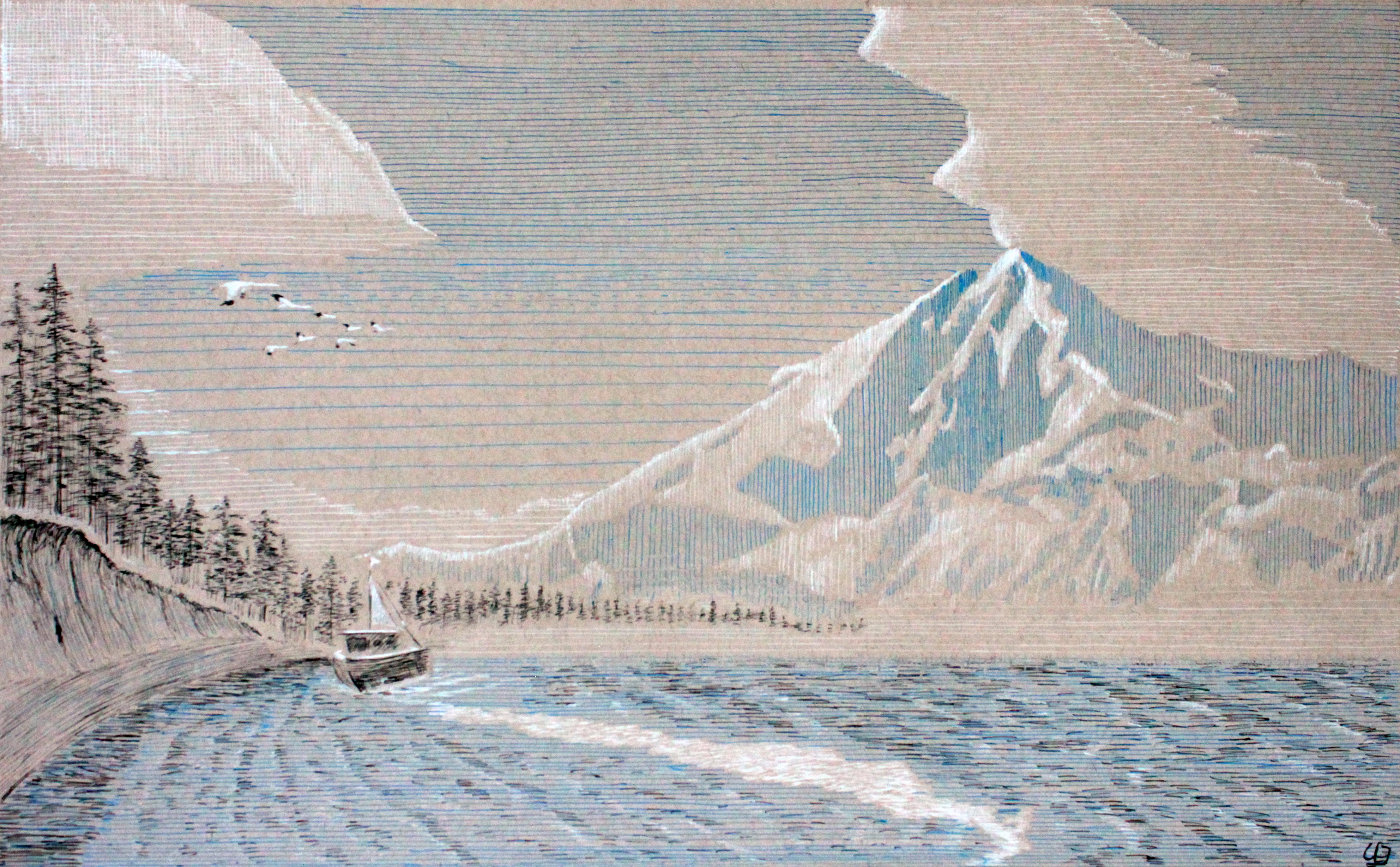 Mount-Redoubt