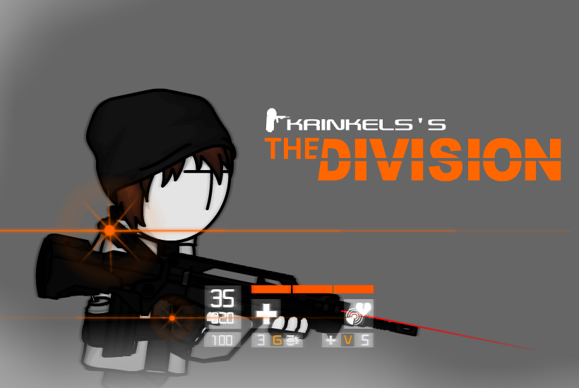 Madness Division
