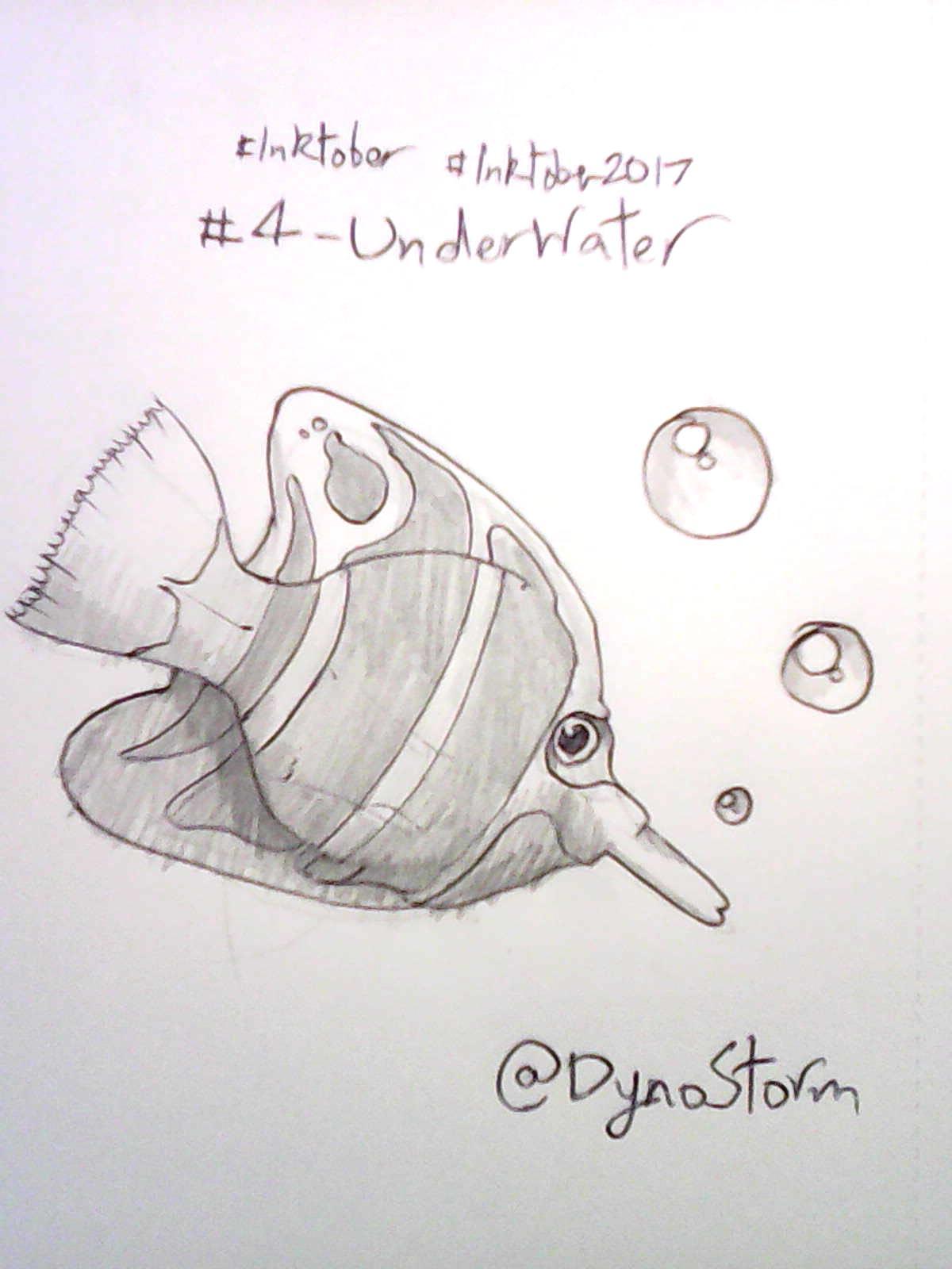 04 - Underwater
