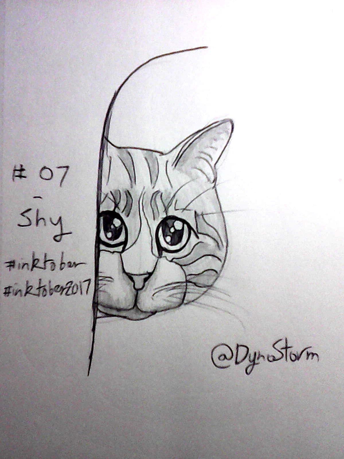 07 - Shy