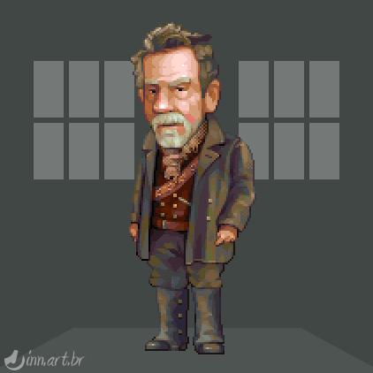 Doctober - War Doctor