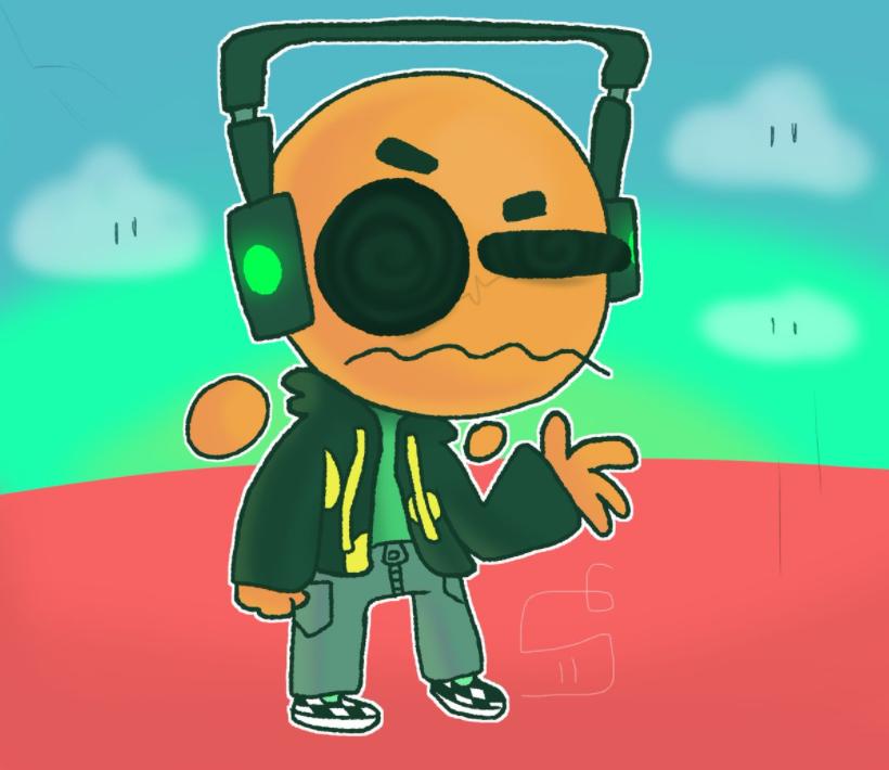 Mr. Smiley Full art yo