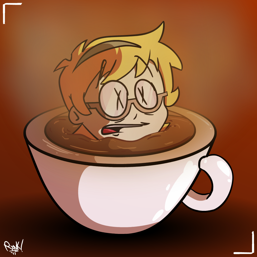 Hot Cuppa' Lotte