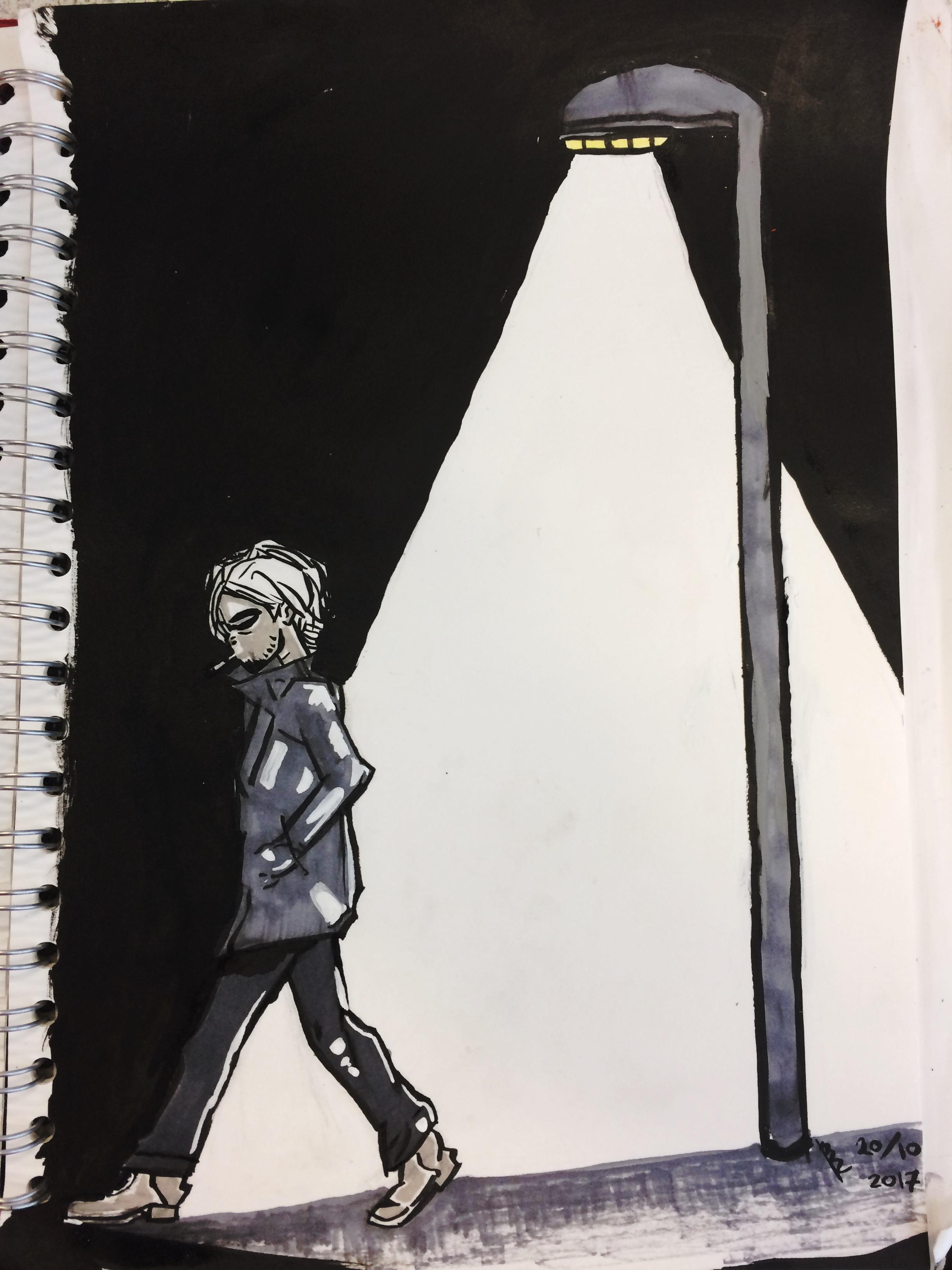 Dark Out