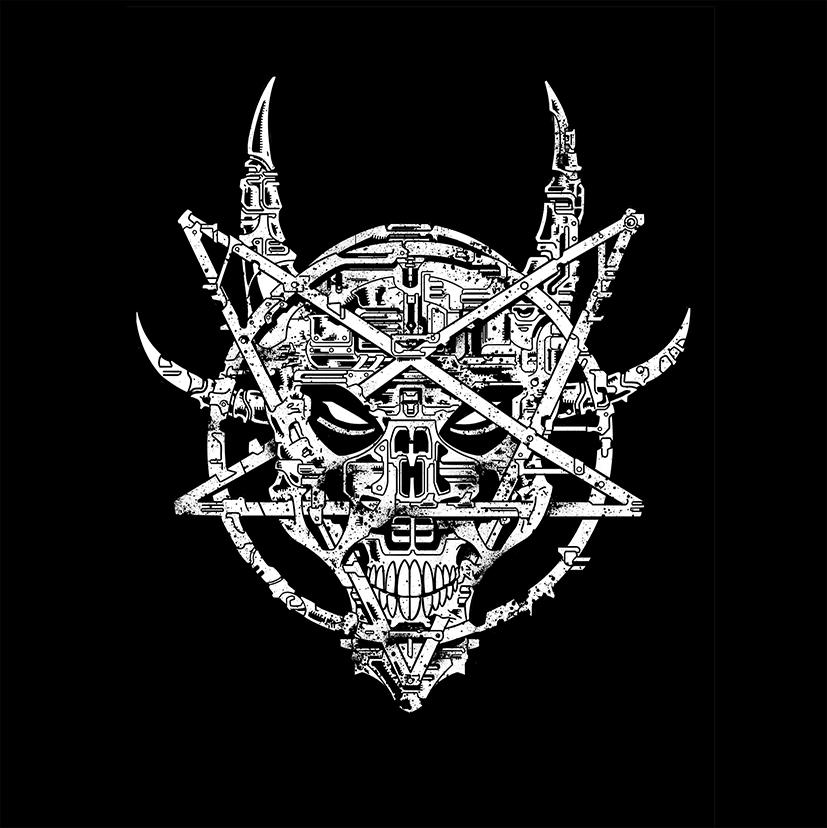 Cyber Devil