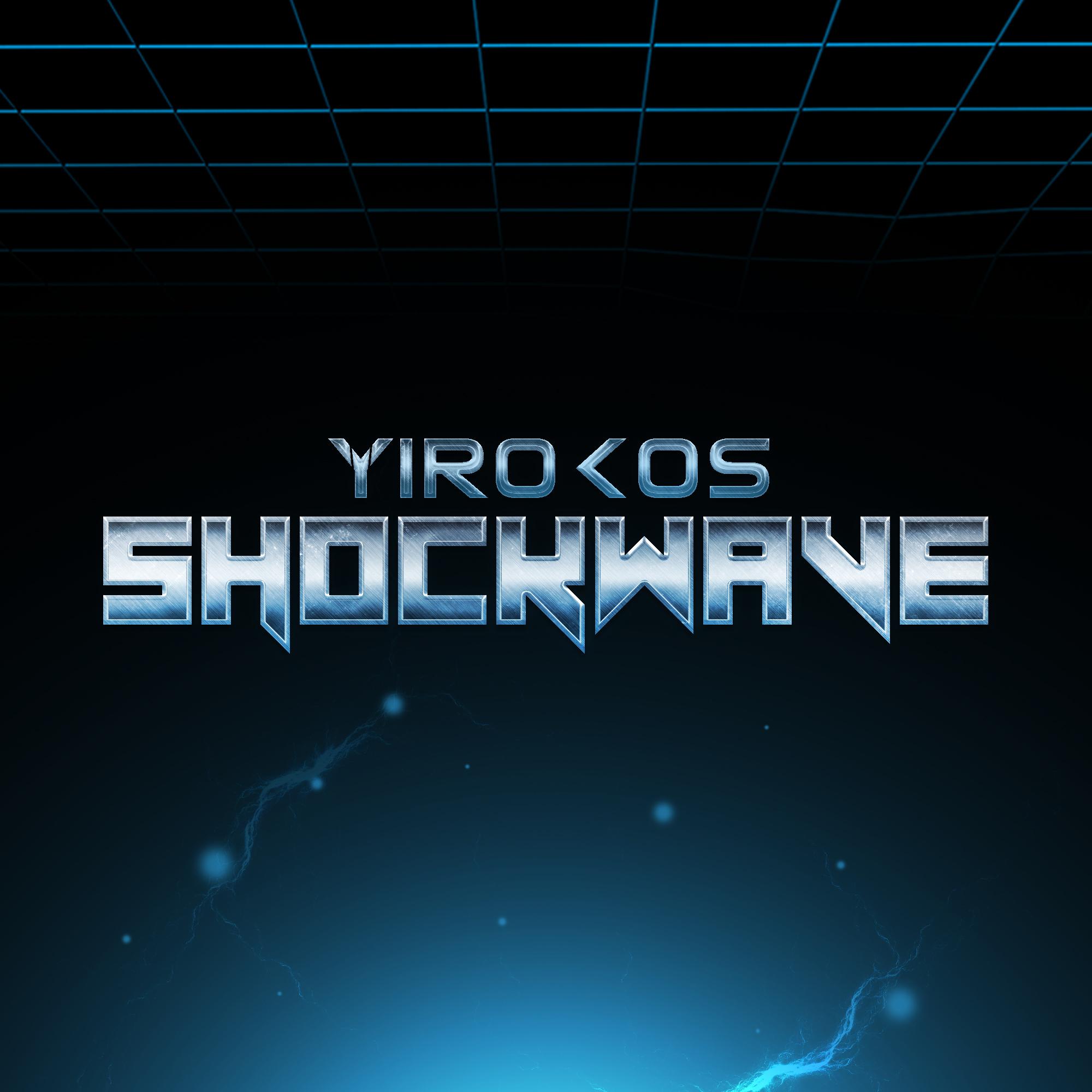 Yirokos - Shockwave cover art