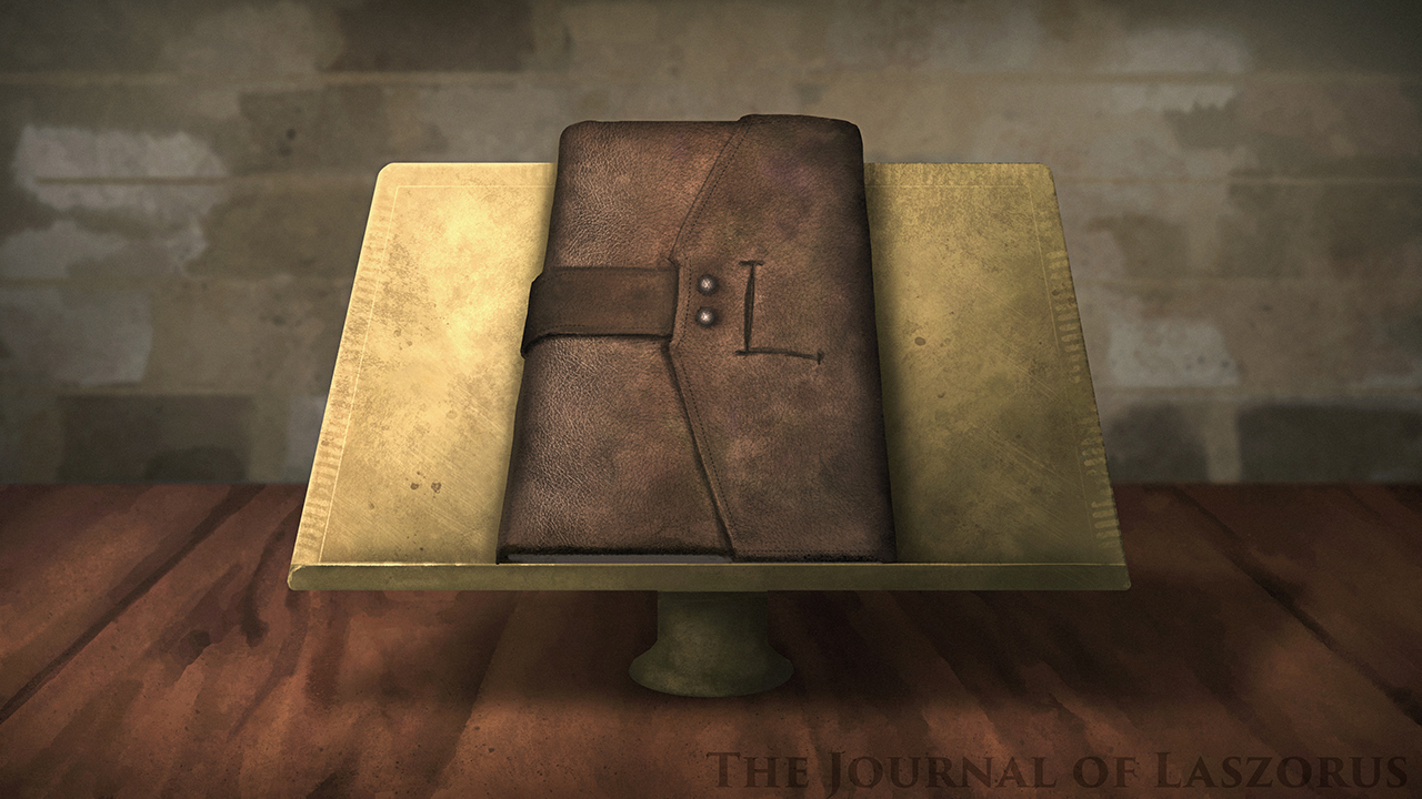 The Journal of Laszorus