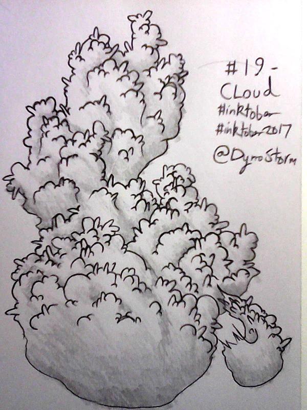 19 - Cloud