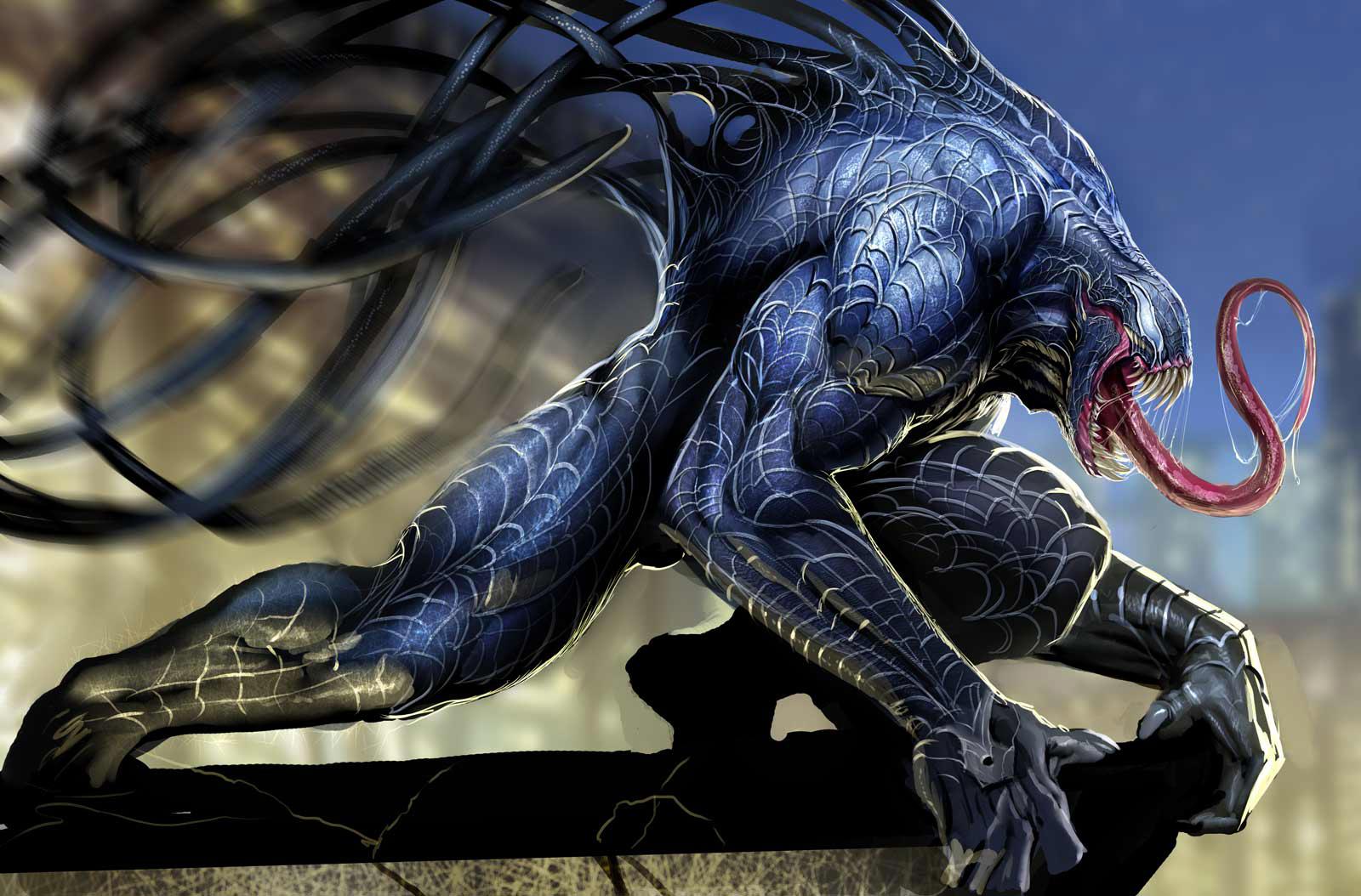 Abyss Darcus Venom Return