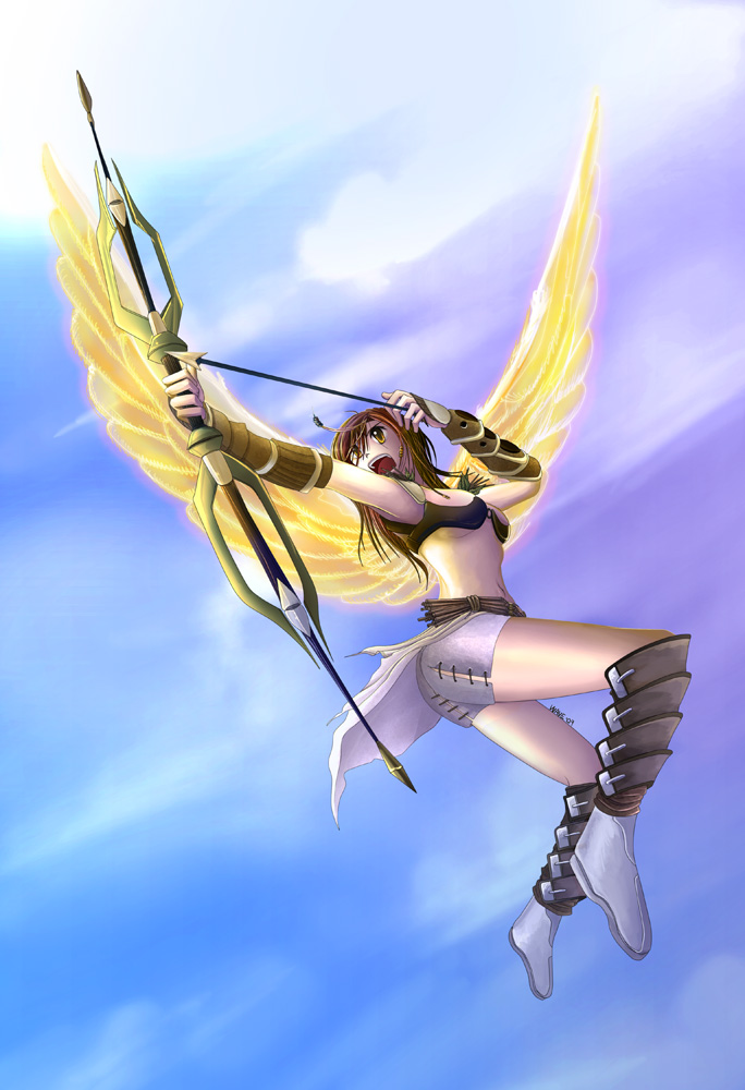 Guild Wars Ranger