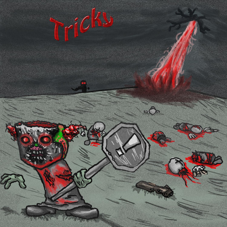 Tricky madness