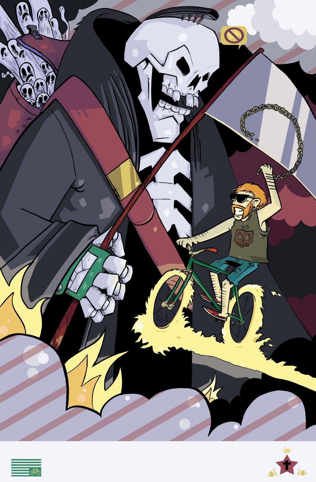 Nar Reaper VS CHIKEN