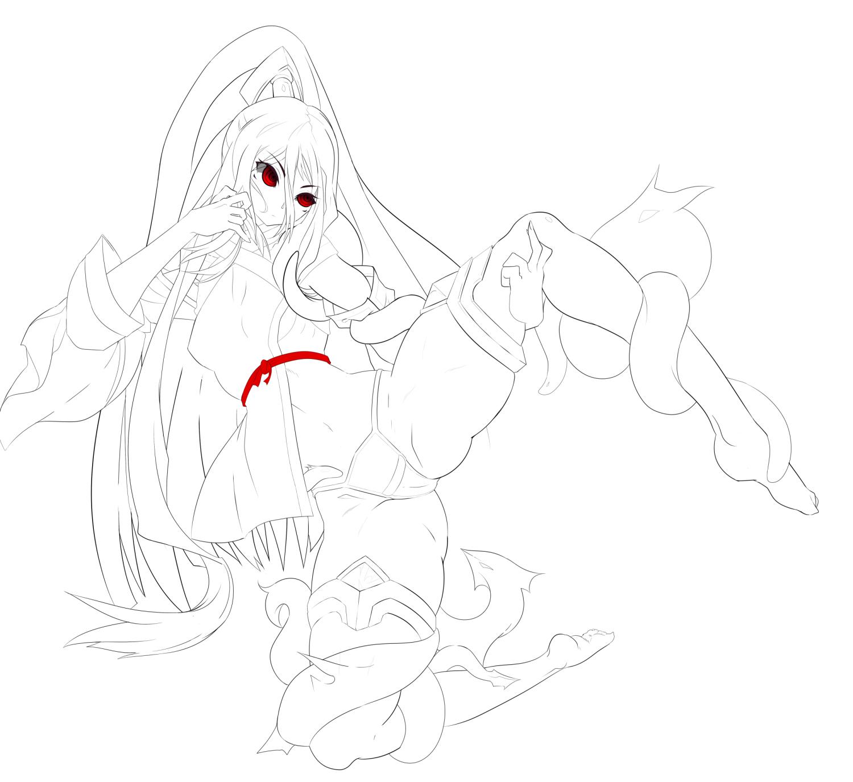 Hades: Izanami
