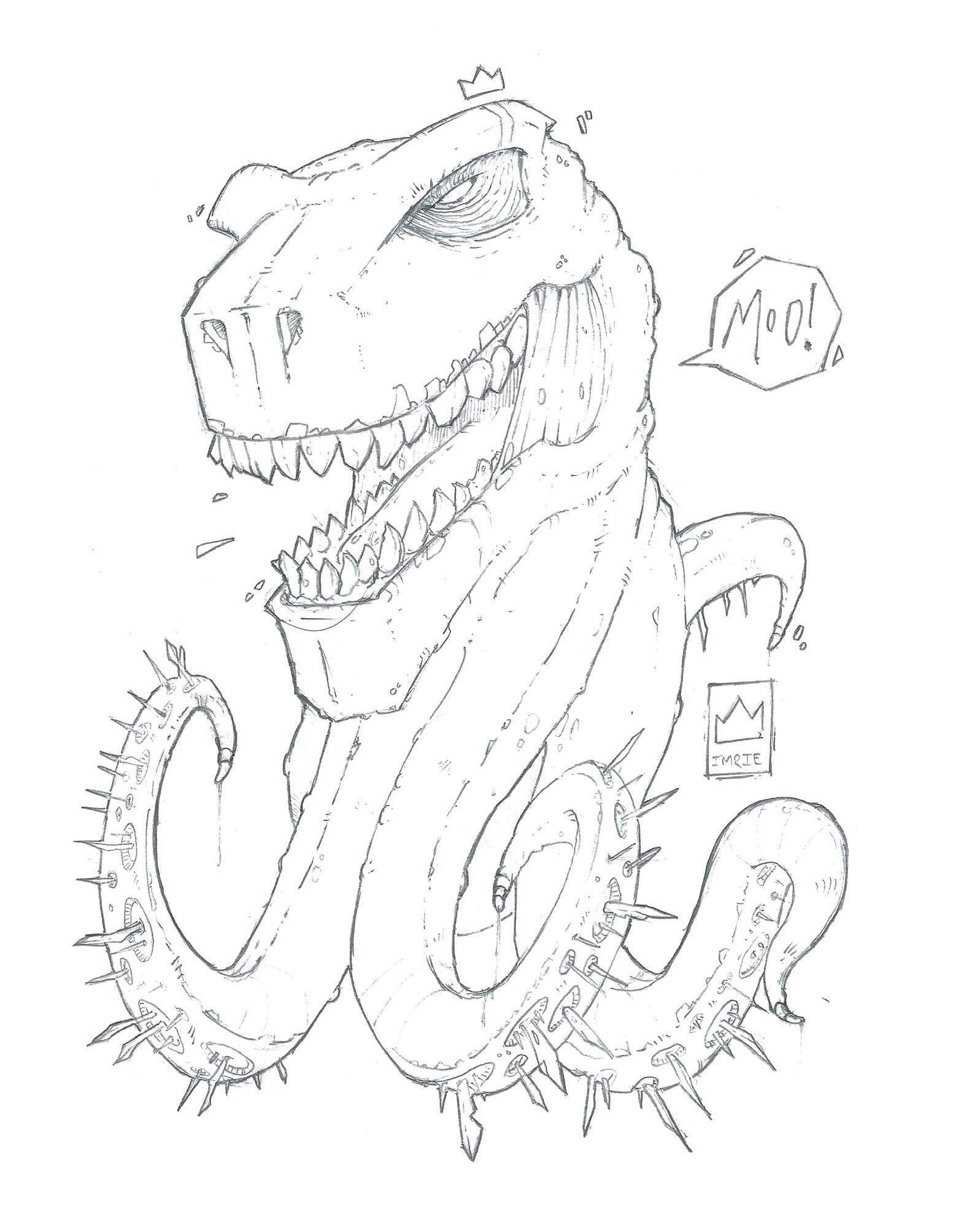 Octo Rex
