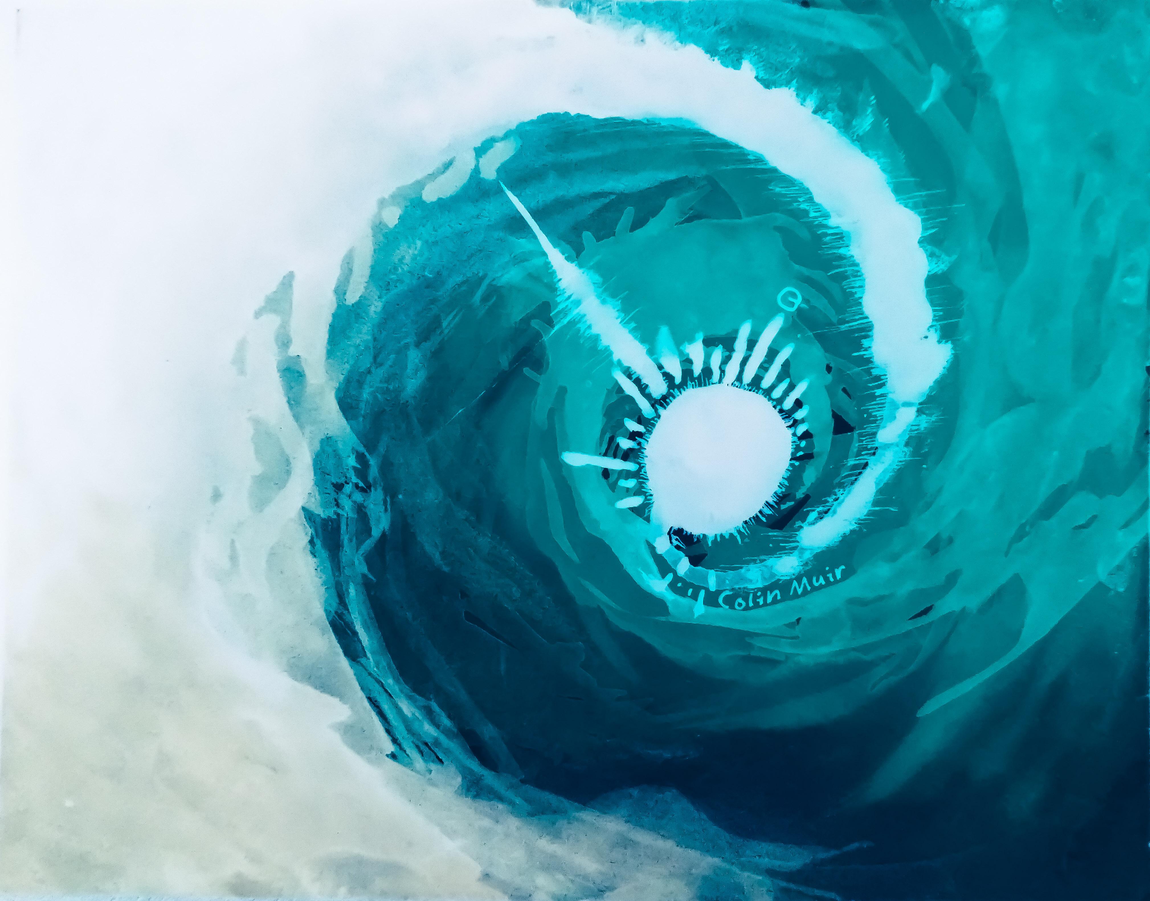 Spiral Spasm
