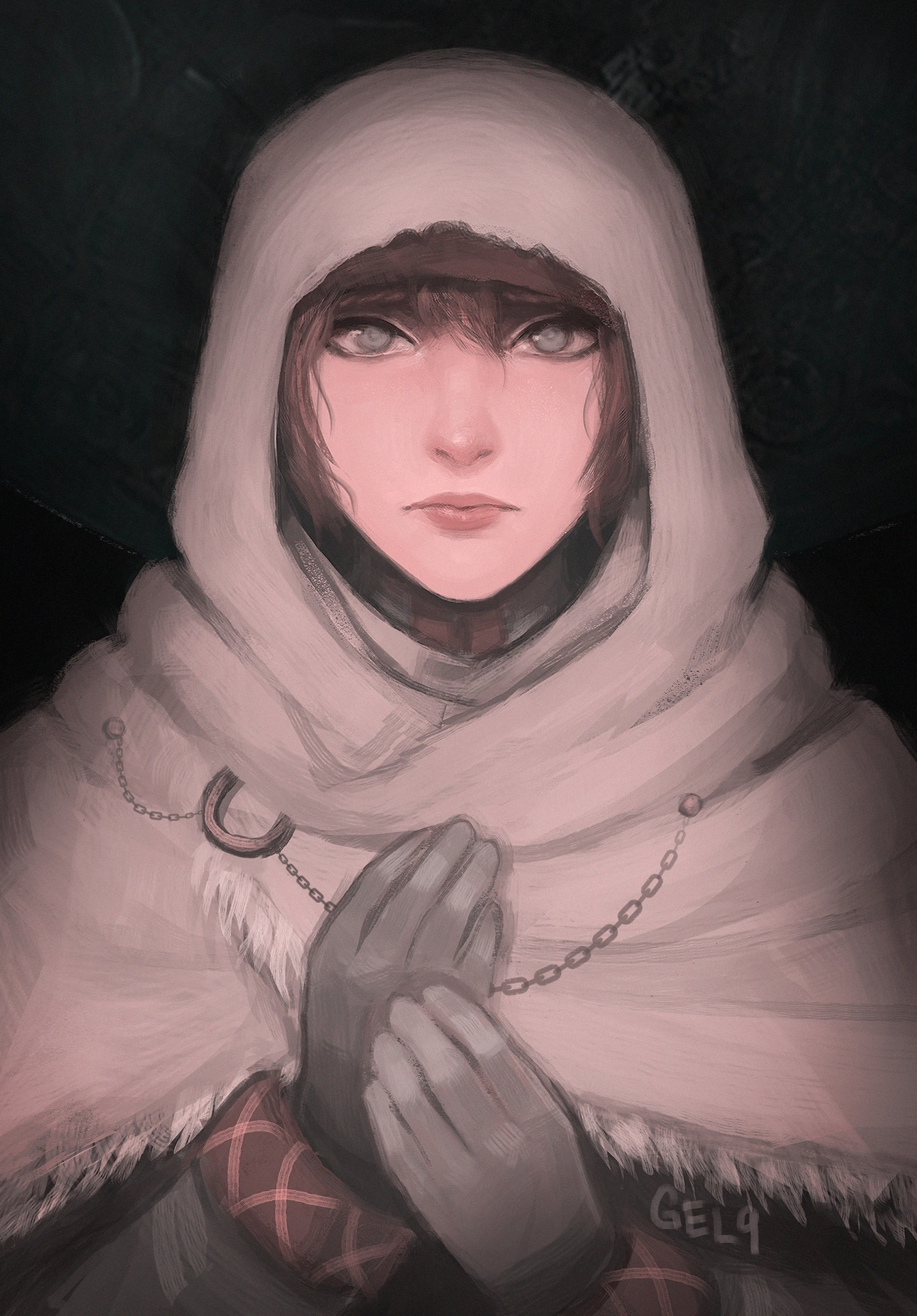 Irina of Carim