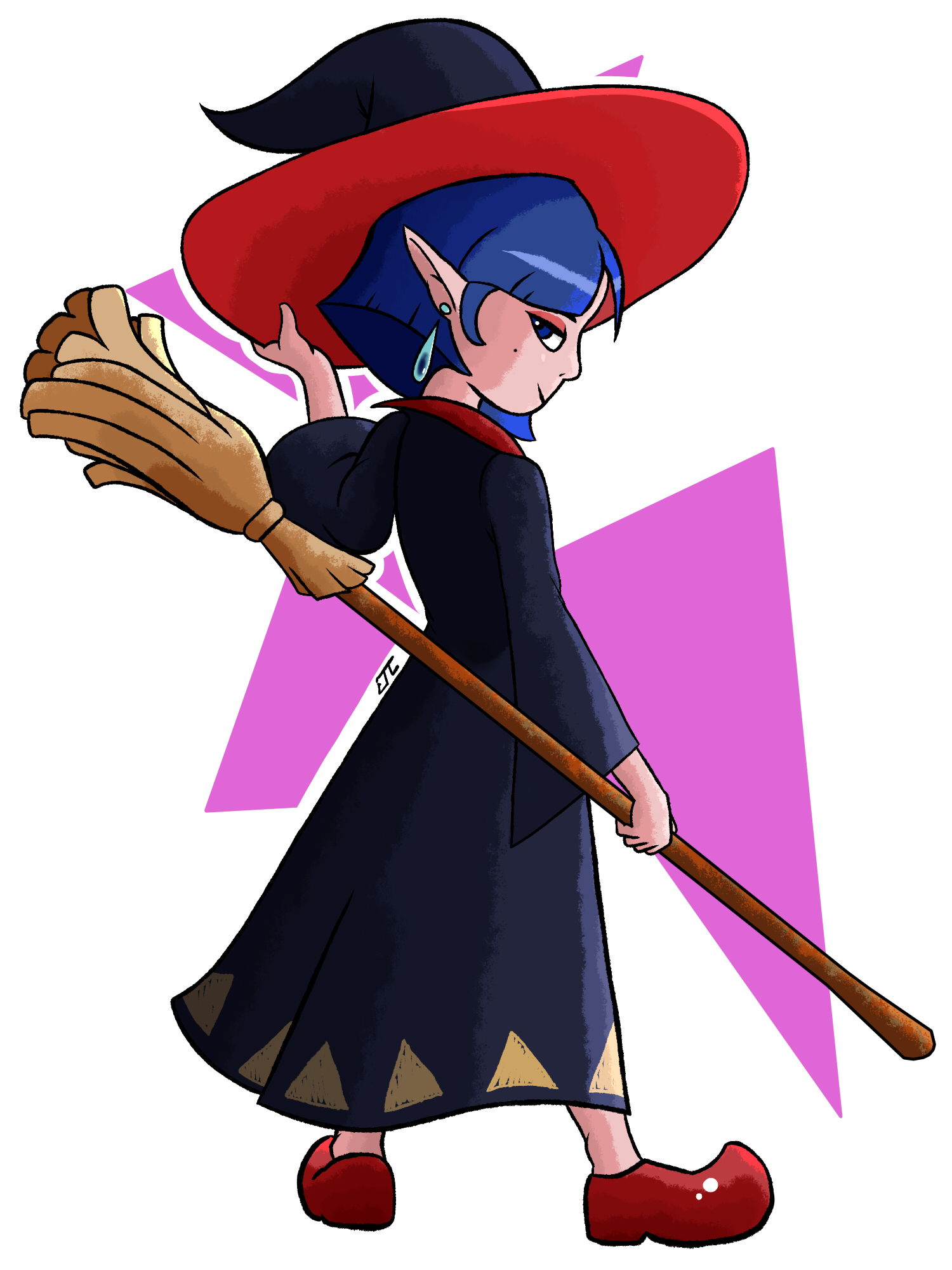 Irene the Witch