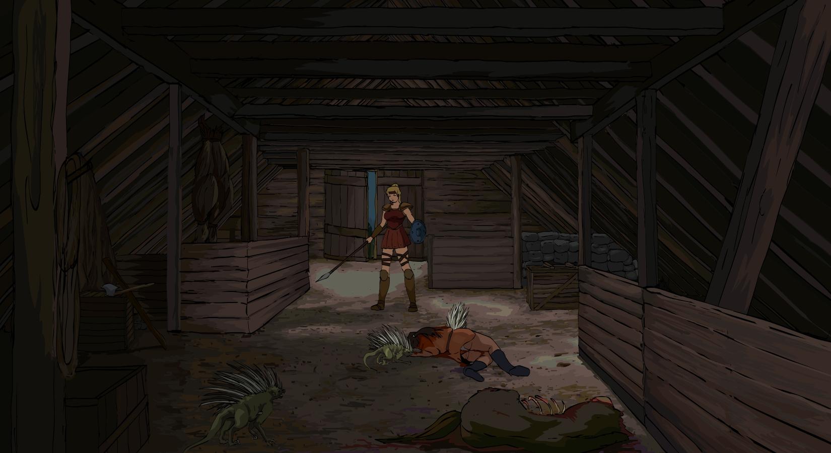 Diablo II amazon