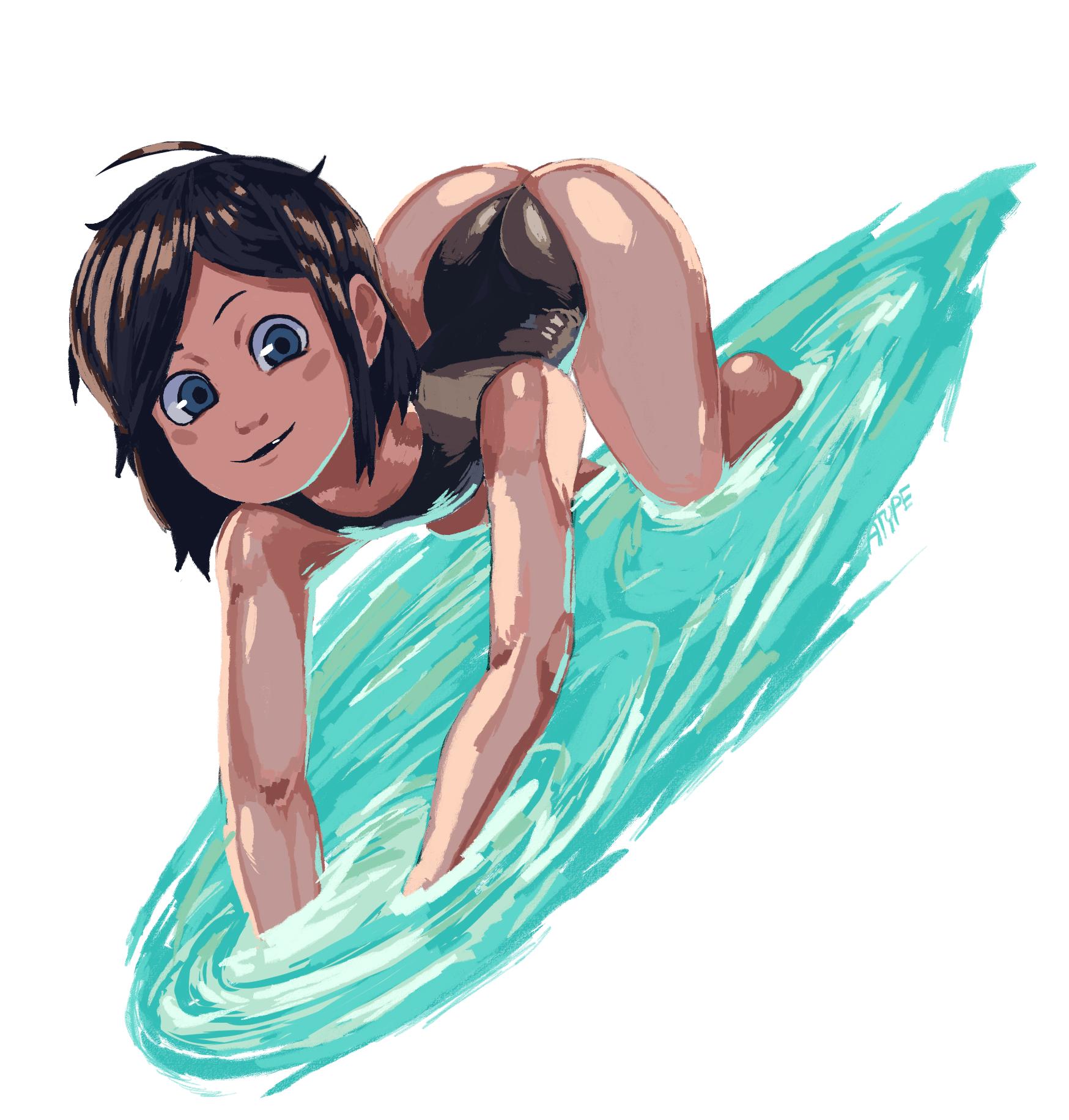 Mavis swimsuit