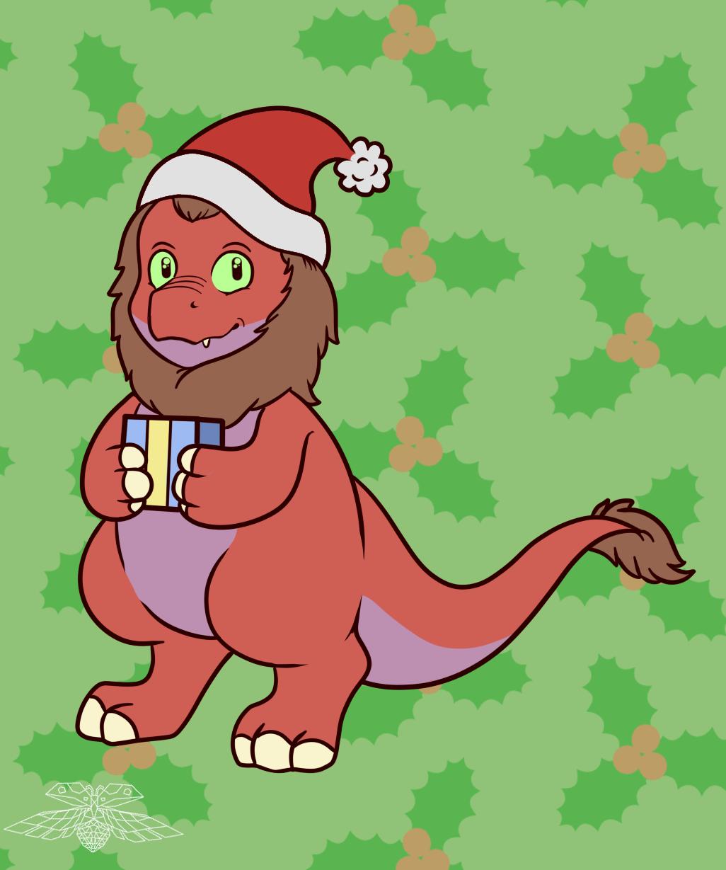 A Present...?