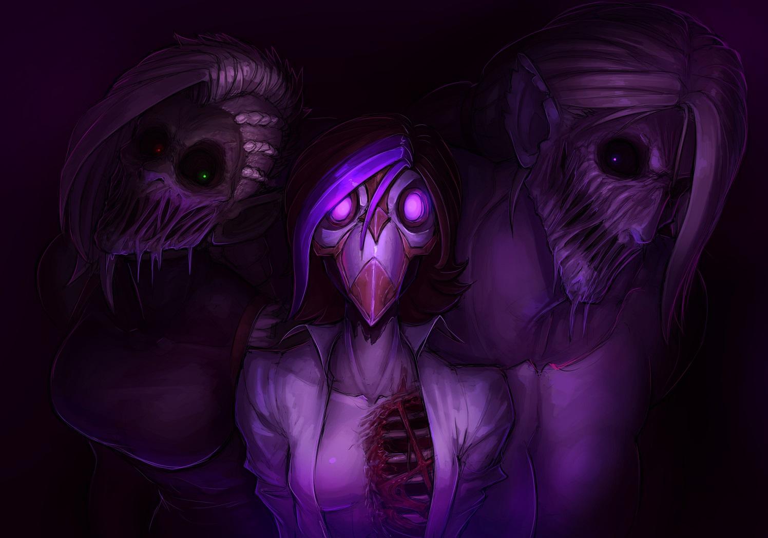Eva's Nightmare