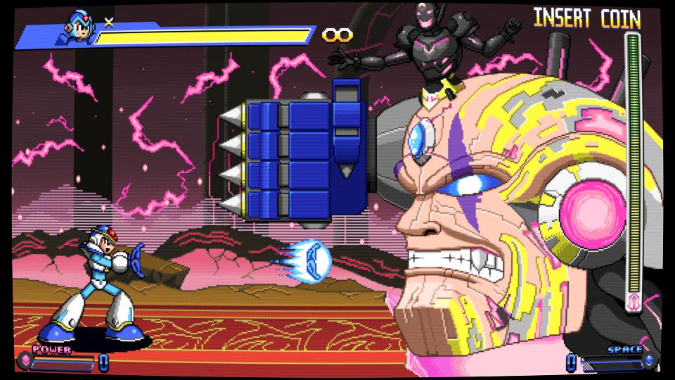 Marvel vs. Capcom Infinite Final Boss