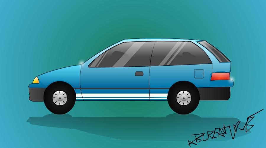 Original Car