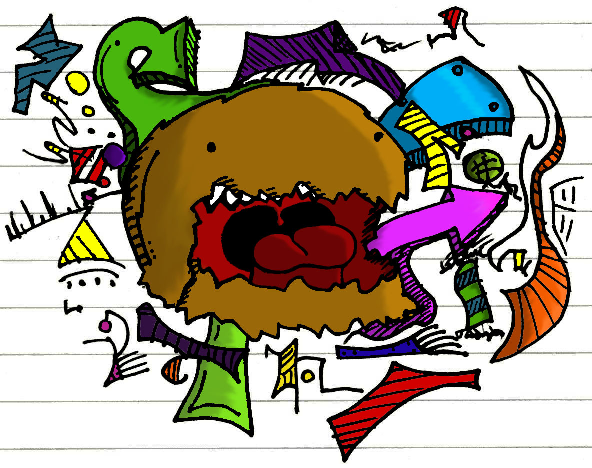 Muncher Monster