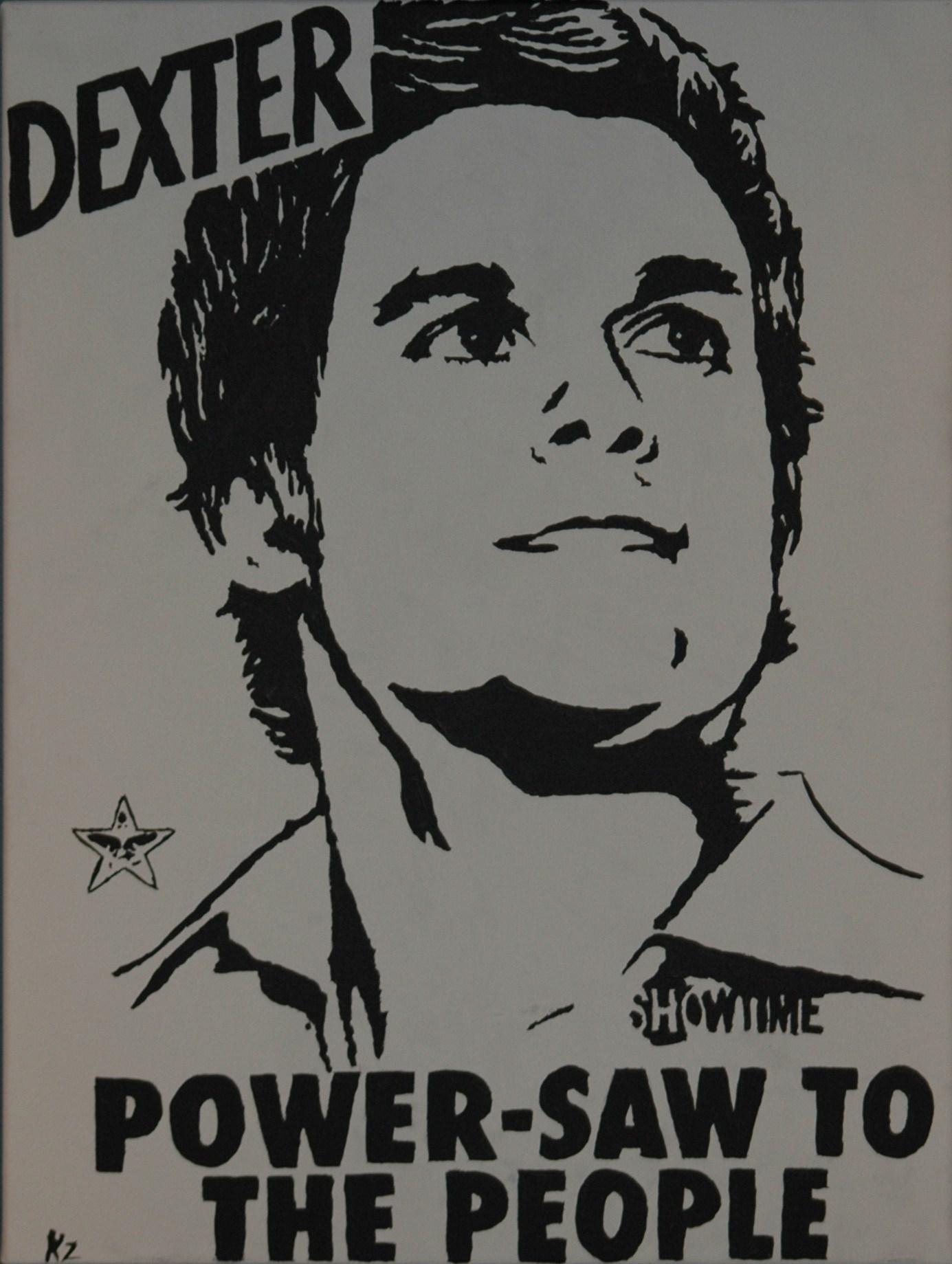 Dexter Painting