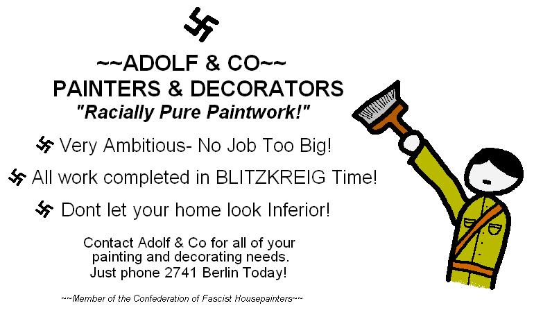 Adolf And Co