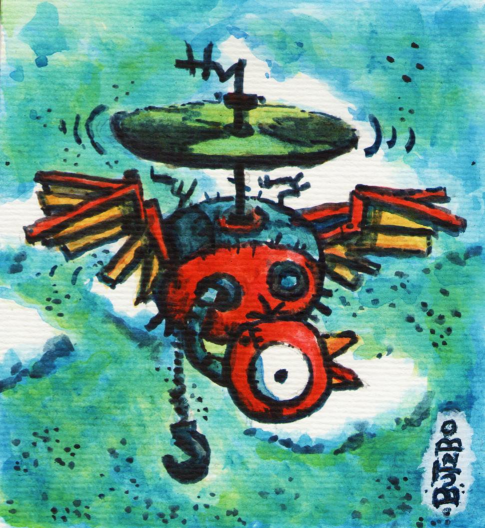 'Aero-Kwerk-B'