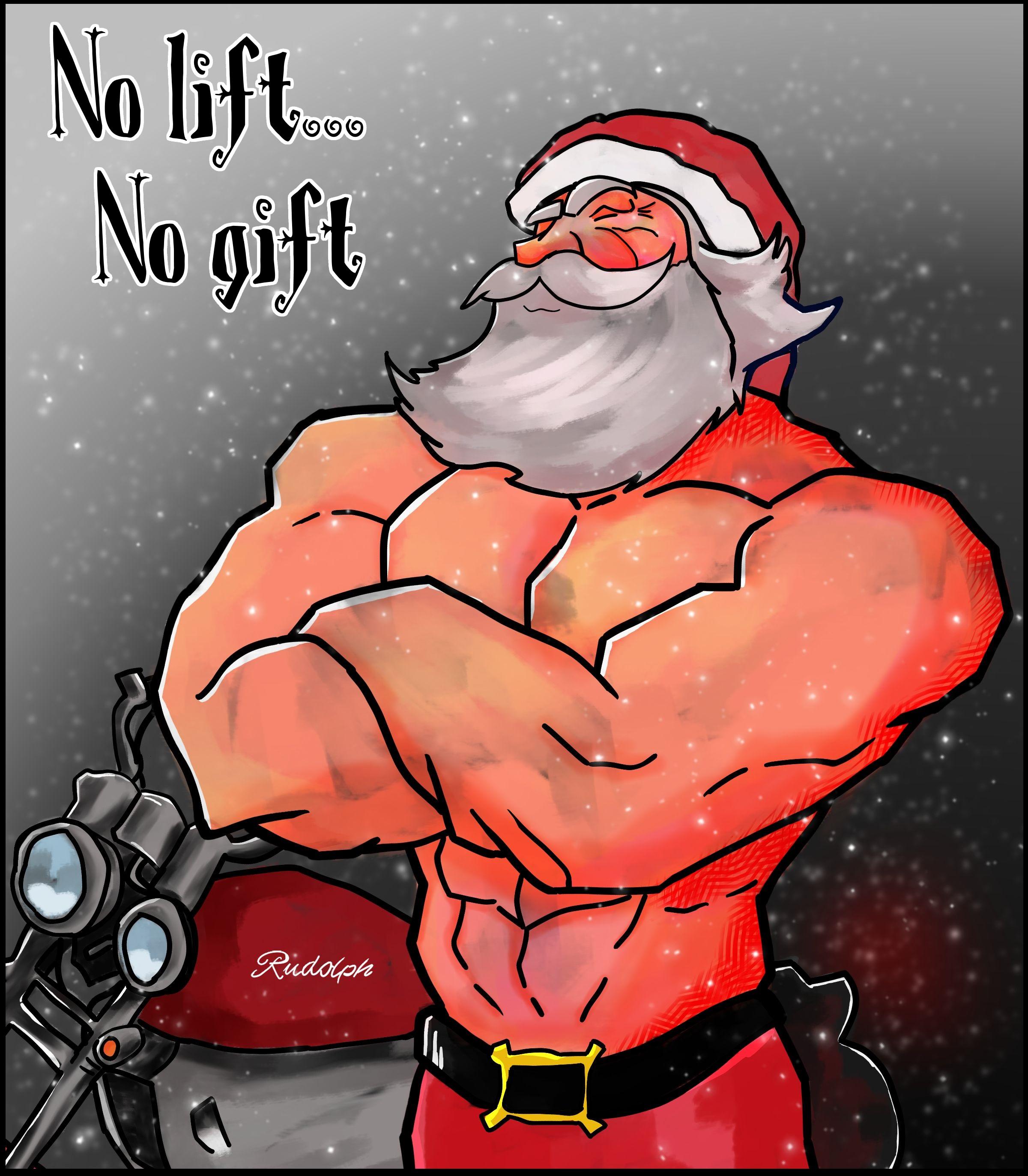 Do you even gift, bro?