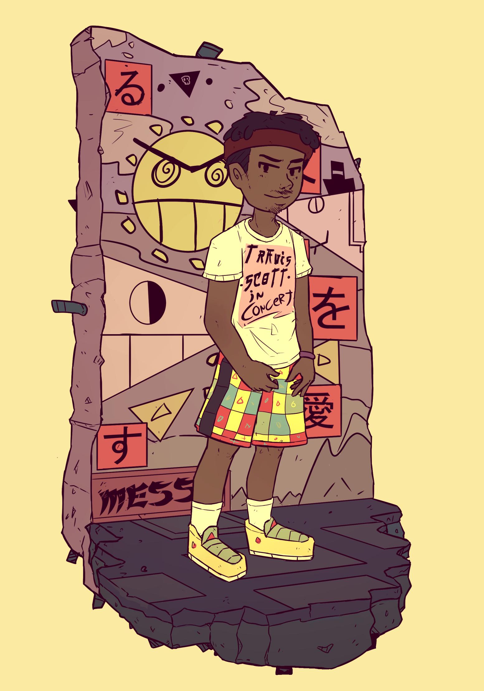 little commission