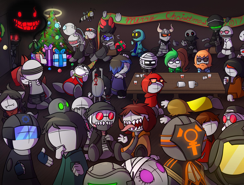 Christmas Reunion