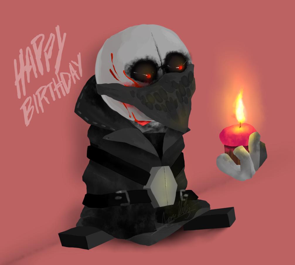 happy birthday Kirx