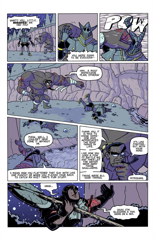 Monster Lands pg.130