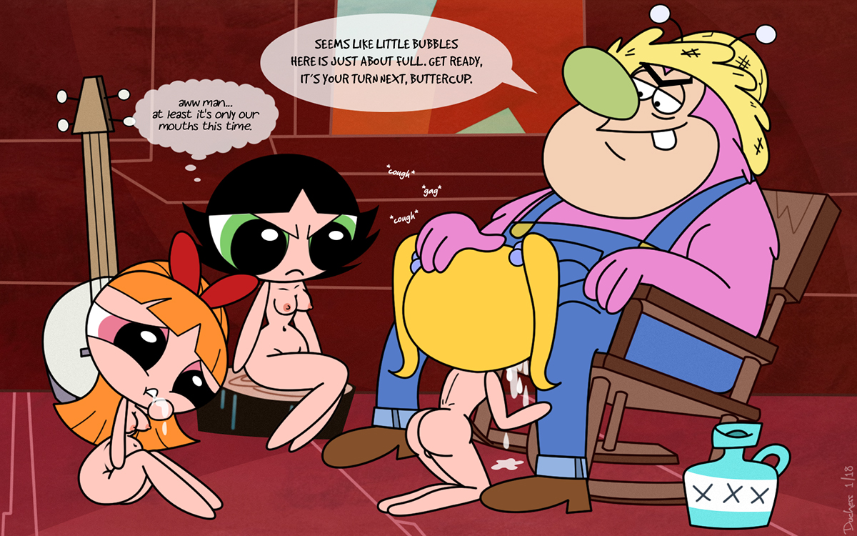 The Powerpuff Girls: 10 Years Later