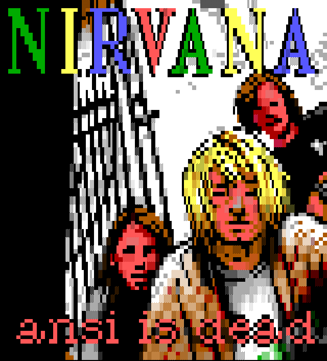Nirvana - Grunge is Dead