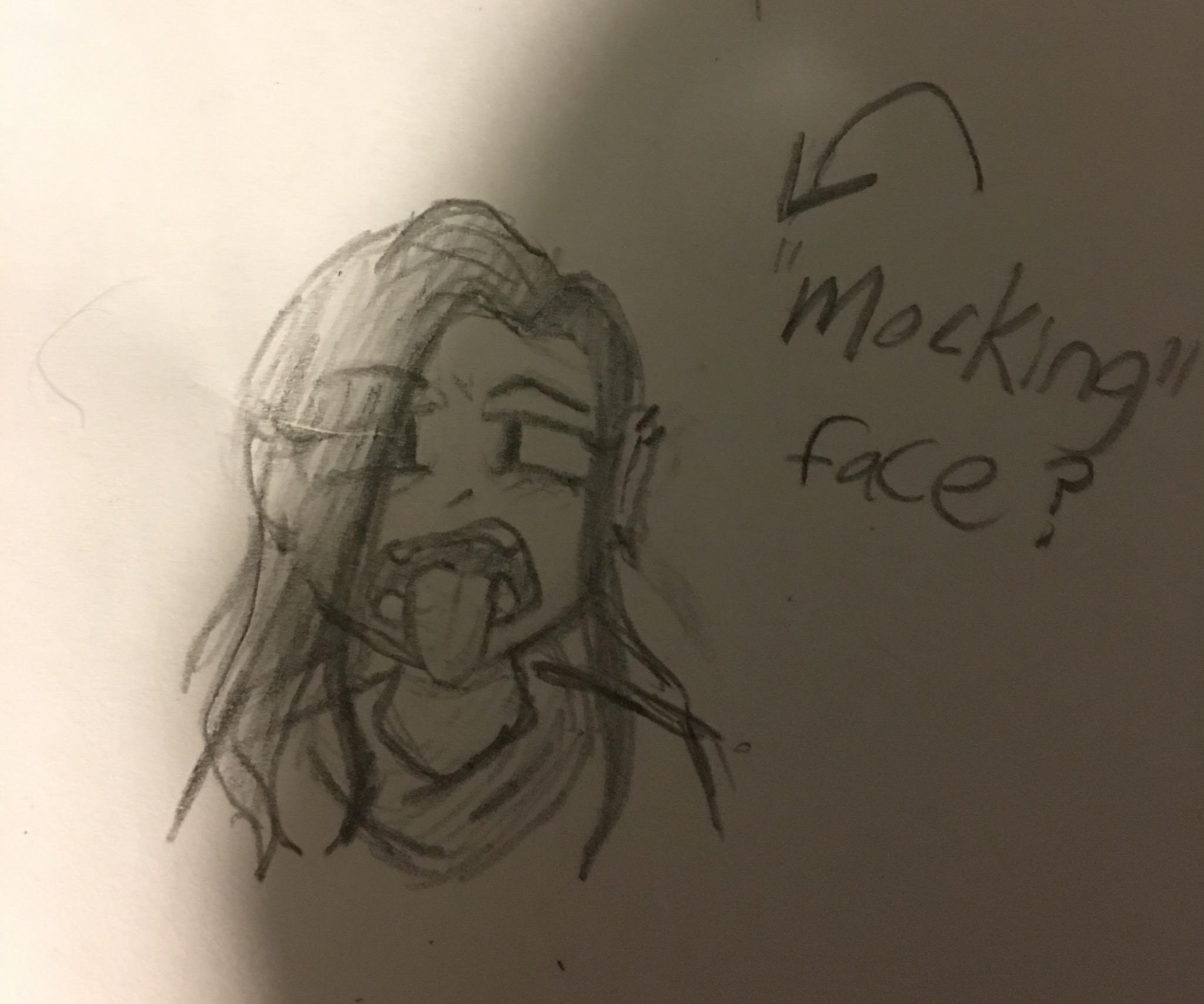 Quick sketch #2