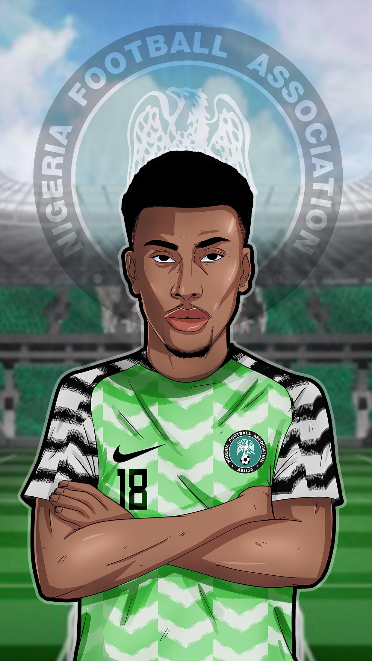 Iwobi (World Cup)