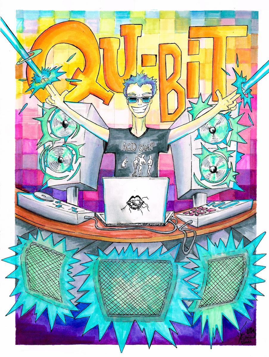 Qu-Bit