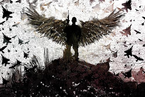 Army Angel