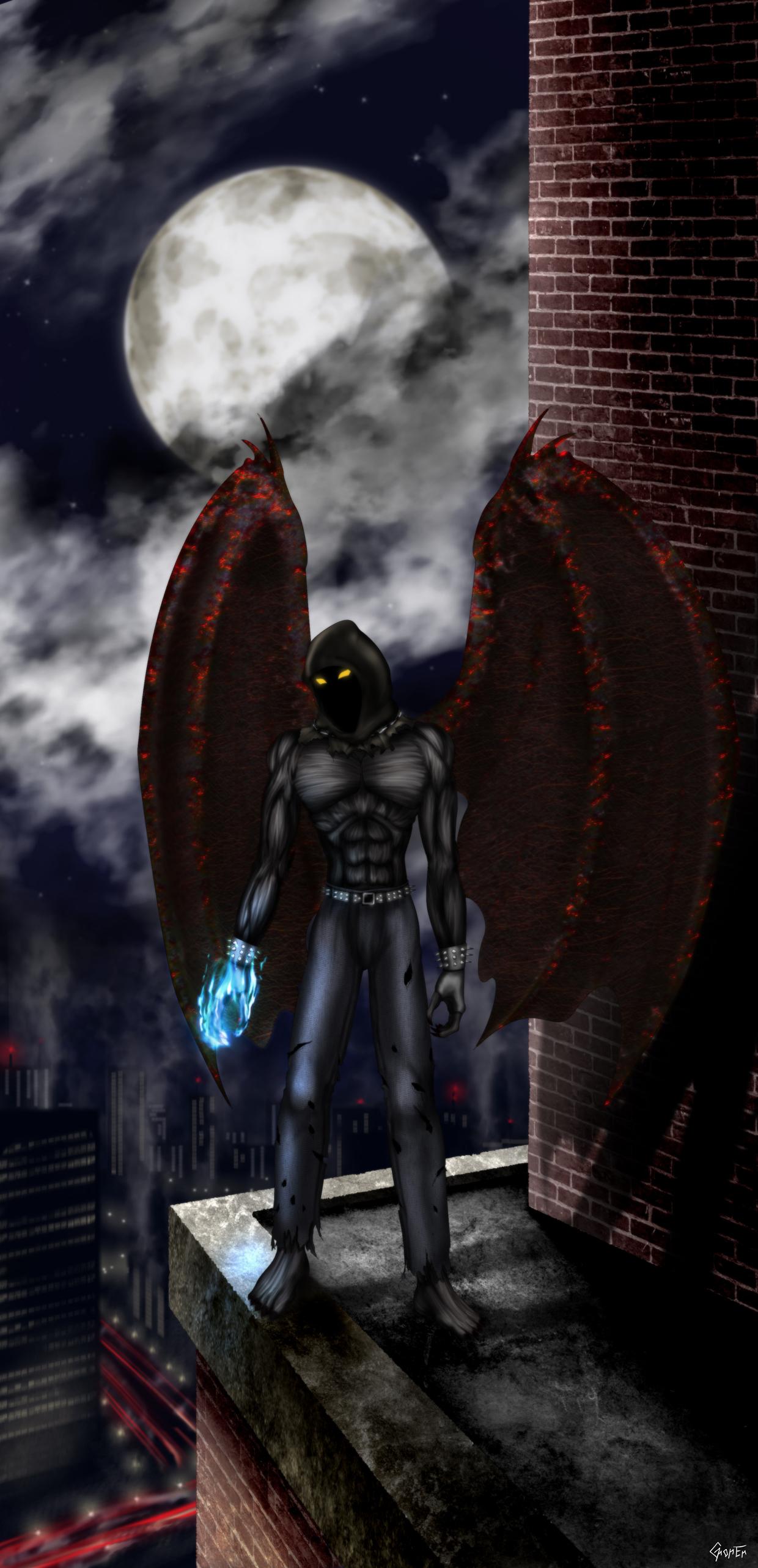 Adrian (demon)
