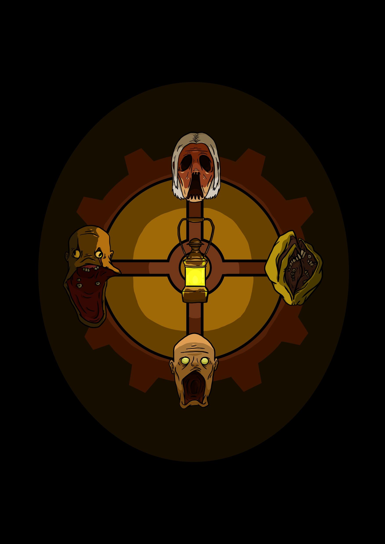 Amnesia Compass