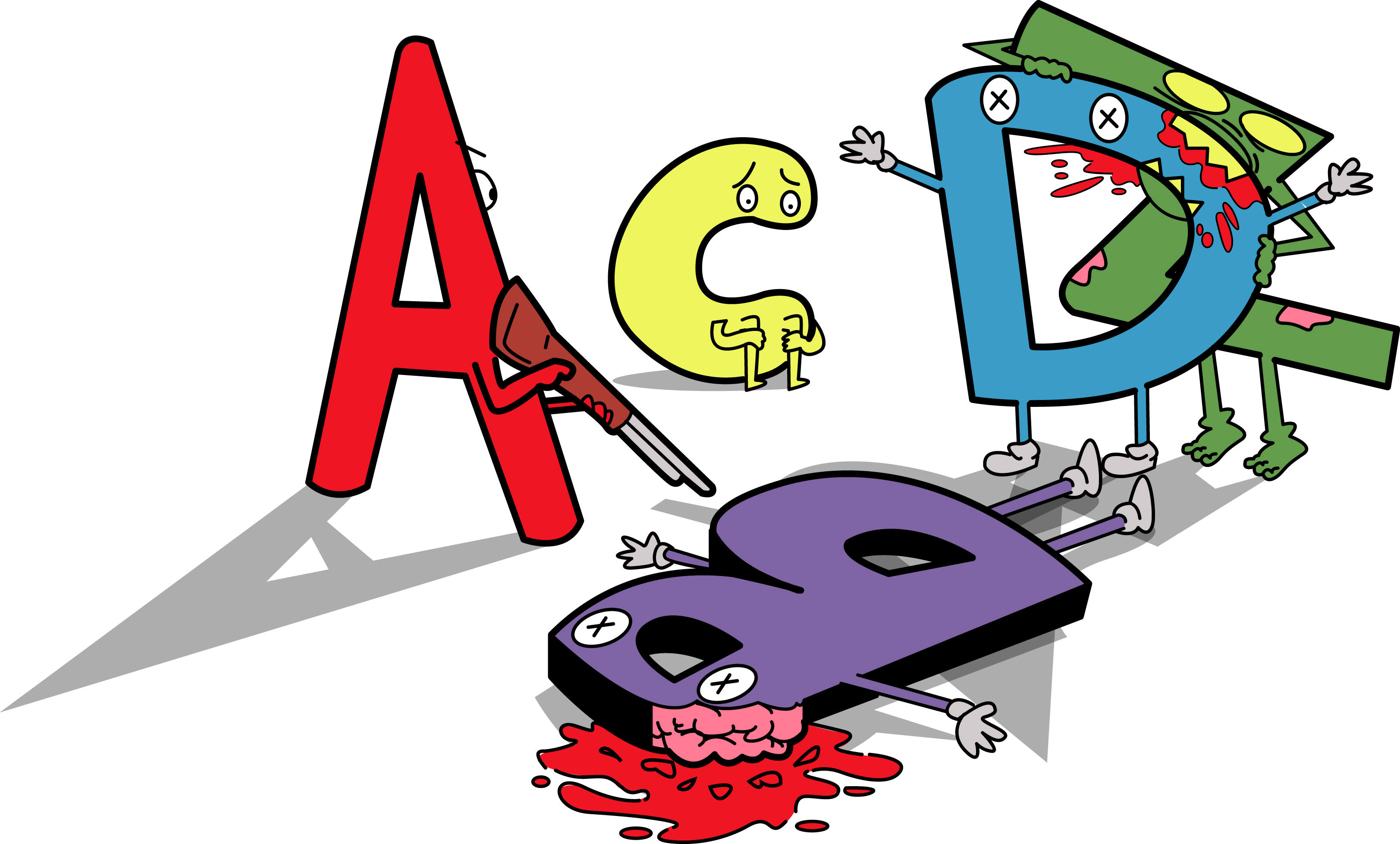 Image Result For Abcs Of Death