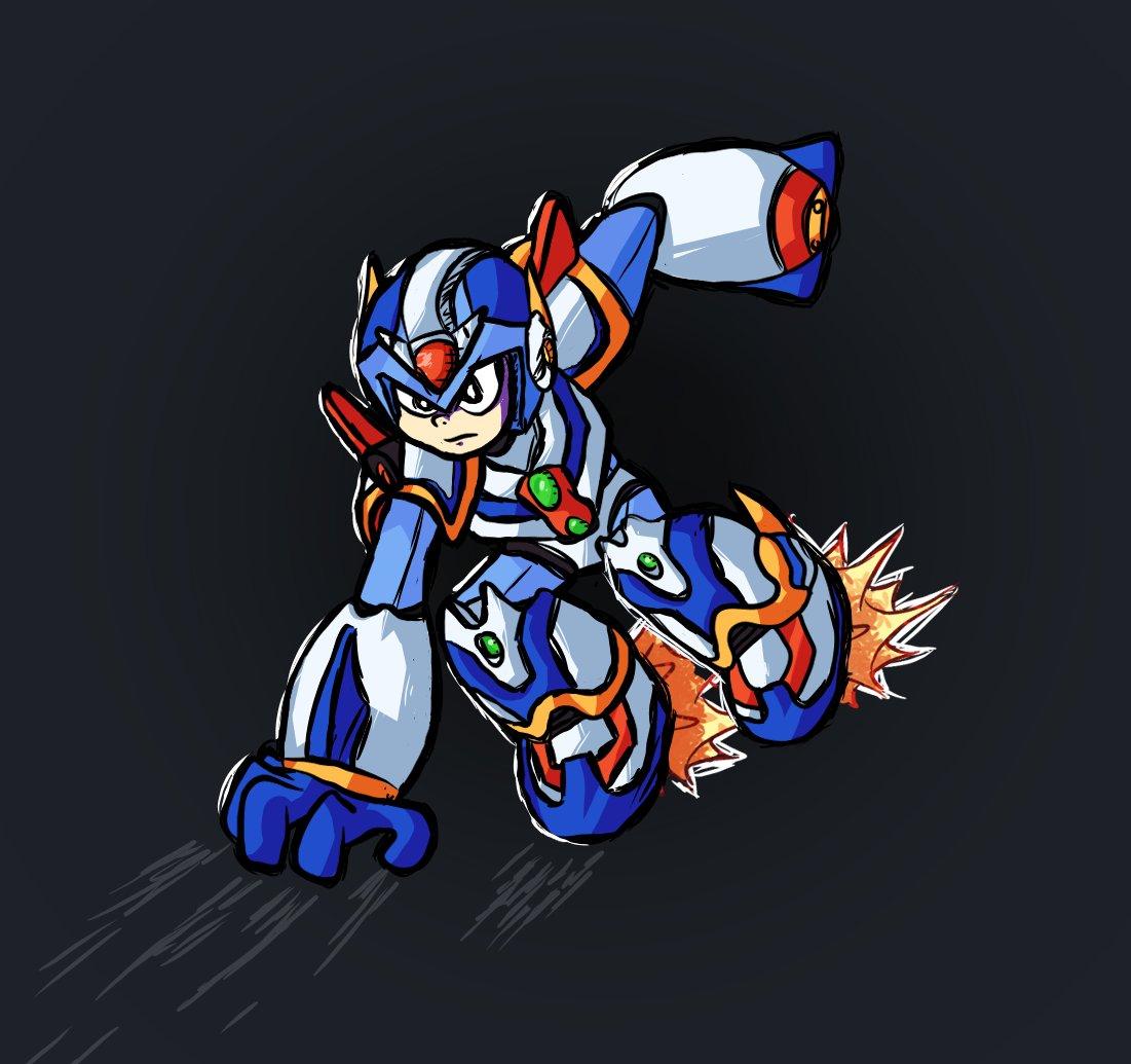 Fourth Armor X