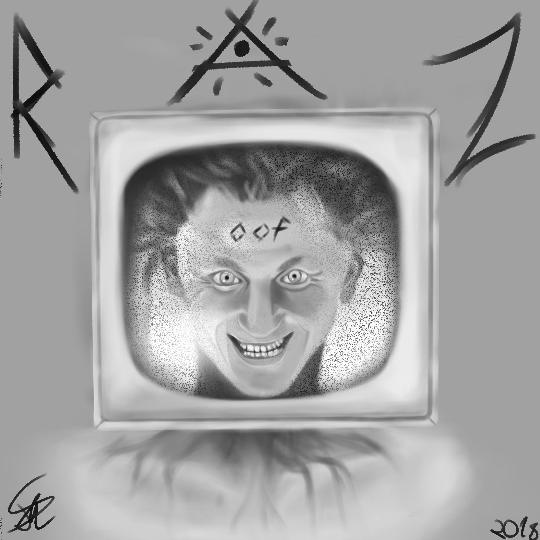 TV man